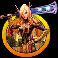Leveling World of Warcraft EU