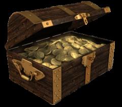 Купить золото World of Warcraft EU