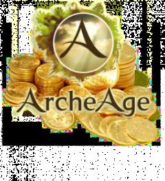 50 000 золота ArcheAge